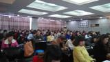西安高三复课研讨会